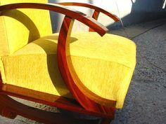 Art Deco Chairs | eBay