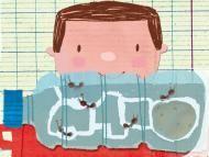 Bricolage : créer une fourmilière d'observation Grande Section, Little Critter, Land Art, Activities For Kids, Childhood, Animation, Explore, Education, Fictional Characters