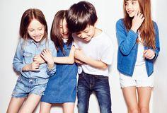 Trends | Denim-ENFANTS | ZARA France