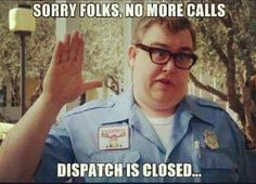 Sorry folks, Massachusetts is closed Moose out front shoulda told you - John Candy Walley World Georgia, National Lampoons, Government Shutdown, Politicians, What Do You Mean, I Laughed, Haha, Laughter, Funny Memes