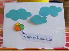 友人に贈るとっておきの手作りカード 参考例  | Weddingcard.jp