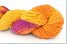 """lorna's laces shepherd worsted in """"tomfoolery"""""""