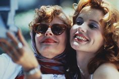 Susan Sarandon and Geena Davis Know Why Thelma & Louise Drove People Nuts Pulp Fiction, John Wesley Shipp, Best Films To Watch, The Best Films, Watch Movies, Latest Movies, Robert Englund, Ashley Johnson, Laura Bailey