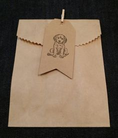gift packaging for dog lovers