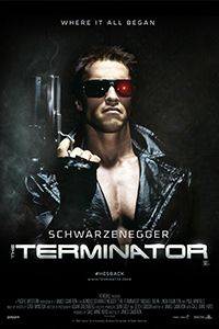 The Terminator - 6.14 and 6.17 only