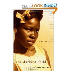 This is not a novel for the faint-at-heart. It is a harsh depiction of southern, segregated life in the 50's with mental illness and family violence thrown in. Unimaginable darkness.