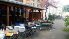Wetter passt! Morgen findet unser erster Australian BBQ - Event im Outback Winterthur statt. Mehr Infos:  #tbck