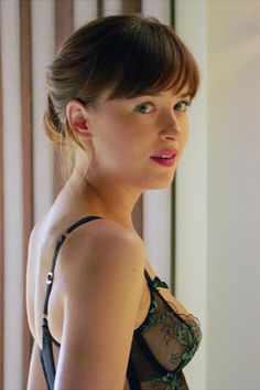 9 Places You've Seen Dakota Johnson (Other Than the Fifty Shades Movies)