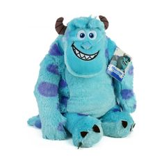Monsters University Sulley 50cm aus Großhandel und Import