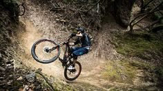 The SCOTT MTB Shr-alp shoe is a Trail choice that takes comfort to the next level.