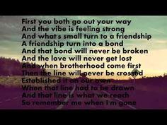See You Again Wiz Khalifa Lyrics