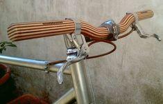 #Riser bike #handlebar - #singlespeed #cycling