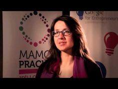 Campus for Moms - filmowe podsumowanie programu | mamopracuj.pl Program realizowany wspólnie z Google for Entrepreneurs Krakow