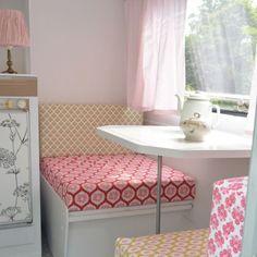 mintfarben wohnwagen deko camping pinterest wohnwagen deko und caravan innenraum. Black Bedroom Furniture Sets. Home Design Ideas