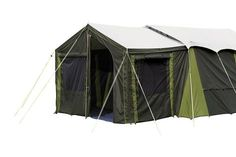 Expand your campground living space with this sturdy canvas tent sunroom made from 320 gram canvas for the Kiwi Camping Kakapo Family Tent range. Family Tent, Family Camping, Tent Camping, Canvas Tent, Dome Tent, Weekends Away, Tents, Sunroom, Kiwi