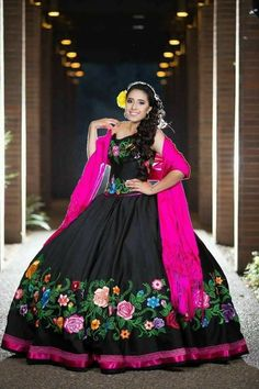 376 Mejores Imágenes De Vestidos Xv Años Mexicanos En 2019