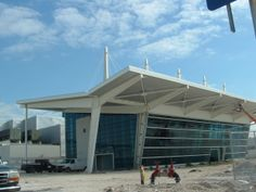 Port of Miami Cruise Terminal D