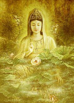 Art - Goddesses, Muses