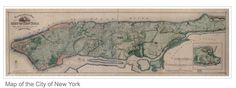 Maps can help students make meaningful interdisciplinary connections with major themes, concepts and ideas. My colleagues and I developed an integrated unit of study on the New York City Draft Riots of 1863 for fourth grade. We selected maps of our hometown, New York City, from the Library of Congress.
