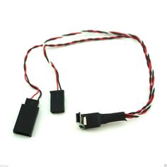 This is a new #FPV cable for the #GoPro #Hero3 (White, Silver, & Black Edition) which provides you real-time #video and audio #output to your video transmitter, monitor, or OSD. The cable also allows for a 5V DC(BEC) power source so you can choose to run the camera from the main battery.