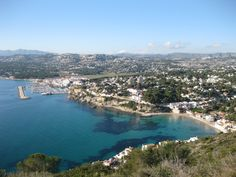 Beautiful Moraira