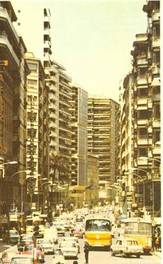 Gran Vía Granada, Spain, Antique, Building, Travel, Vintage Postcards, Antique Photos, White People, Black