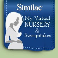 Enter for a chance to win A Nursery for Baby and other amazing prizes! Join the fun in the Similac My Virtual Nursery and Sweepstakes!