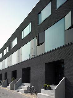 VMX Architects - IJburg blok 23