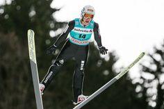 Luca Egloff, Schweiz, beim FIS Skispringen Weltcup in Engelberg / Schweiz | Fotojournalist Kassel http://blog.ks-fotografie.net/pressefotografie/fis-skispringen-engelberg-schweiz-fotografiert/