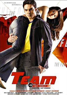 Team: The Force Movie - Watch Free on Viewster.com