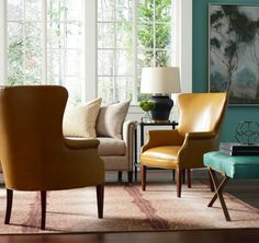 CRLaine Chair and Sofa for Library Products