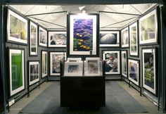 Art Fair Booth Walls | Previous 1 2 3 Next › Page