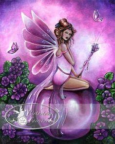 Magickal Art: Fairy art and Fantasy art of Jennifer Galasso. Fairy art, mermaid art, dragon art, faeries and faery art, mythological art, pagan art, wiccan art, and the darker side of Fae.