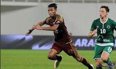 تعادل الوحدة والشباب في الدوري الإماراتي: تعادل الوحدة مع ضيفه الشباب (1 - 1) في المباراة التي جرت بينهما مساء اليوم ضمن مباريات المرحلة…