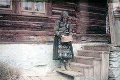 Folk Costume, Costumes, Folklore, Old Photos, Maine, Painting, Travel, Inspiration, Antique Photos