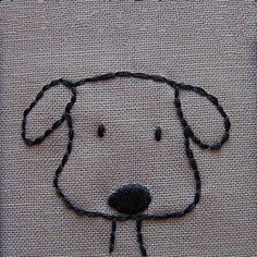 60 New ideas embroidery christmas tree hand Simple Embroidery, Embroidery Monogram, Embroidery Hoop Art, Hand Embroidery Patterns, Beaded Embroidery, Cross Stitch Embroidery, Machine Embroidery, Embroidery Designs, Needlework