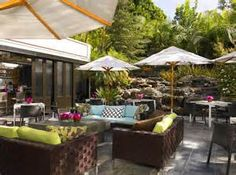 The Backyard Restaurant Los Angeles   The Best Image Search