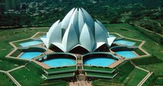 bahai lotus temple delhi