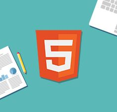 Learn #HTML5 Blog Frontend