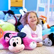 Take a look at the Pillow Pets, Dream Lites & Glow Pets event on #zulily today!