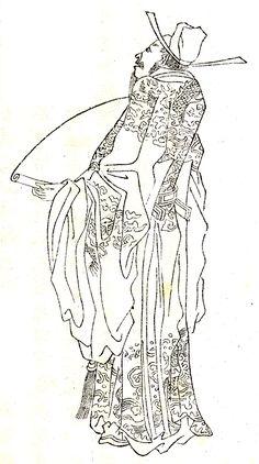 Di Renjie żył za czasów dynastii Tang, złotego okresu historii Chin. Był to znany z nieposzlakowanej opinii urzędnik państwowy - a u chińskich urzędników nieposzlakowana opinia była i jest rzadsza od jednorożców. Nic więc dziwnego, że z czasem postać Di zaczęła żyć własnym życiem... Parę słów o serii chińskich kryminałów. Historia