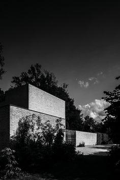 Exterieur > Architectuurfotografie > Cafeine.be