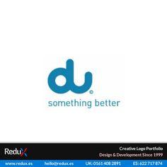 Logo Designed by Redux