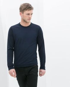 Image 1 of SWEATER from Zara