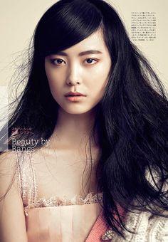 Vogue Japan Hairs The Real Story with Takashi Imai