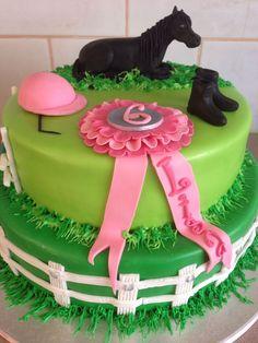 Bithday cake for a lovely girl
