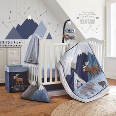 At Any Cost 6pcs Bear Kit 100% Cotton Baby Bed Around Baby Bedding Set Straightforward Promotion bumper+sheet+pillow Cover