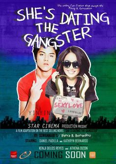 Shes dating the gangster full movie torrent