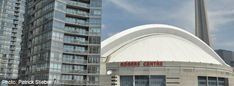 Toronto Visitor Tips Rogers Centre, Cn Tower, Ontario, Toronto, City, Building, Travel, Viajes, Buildings