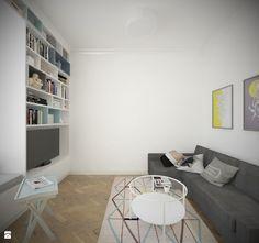 Salon styl Nowoczesny - zdjęcie od Studio Monocco - Salon - Styl Nowoczesny - Studio Monocco